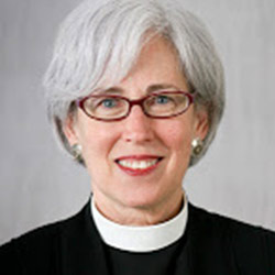 Rev. Susan Dean